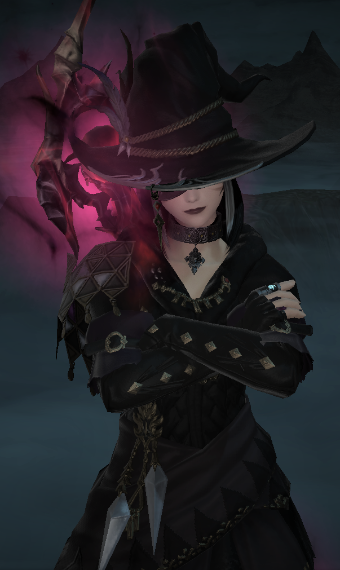Dark Samurai | Eorzea Collection