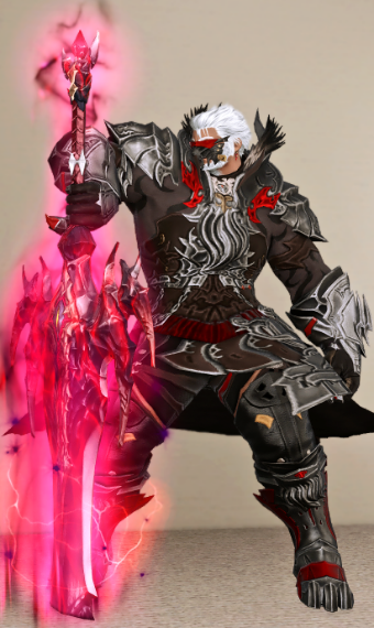 Abyssal Warden | Eorzea Collection