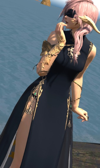 Eastern Lady | Eorzea Collection
