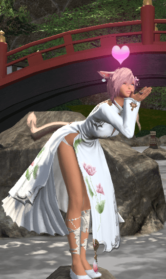 A Healers Heart | Eorzea Collection